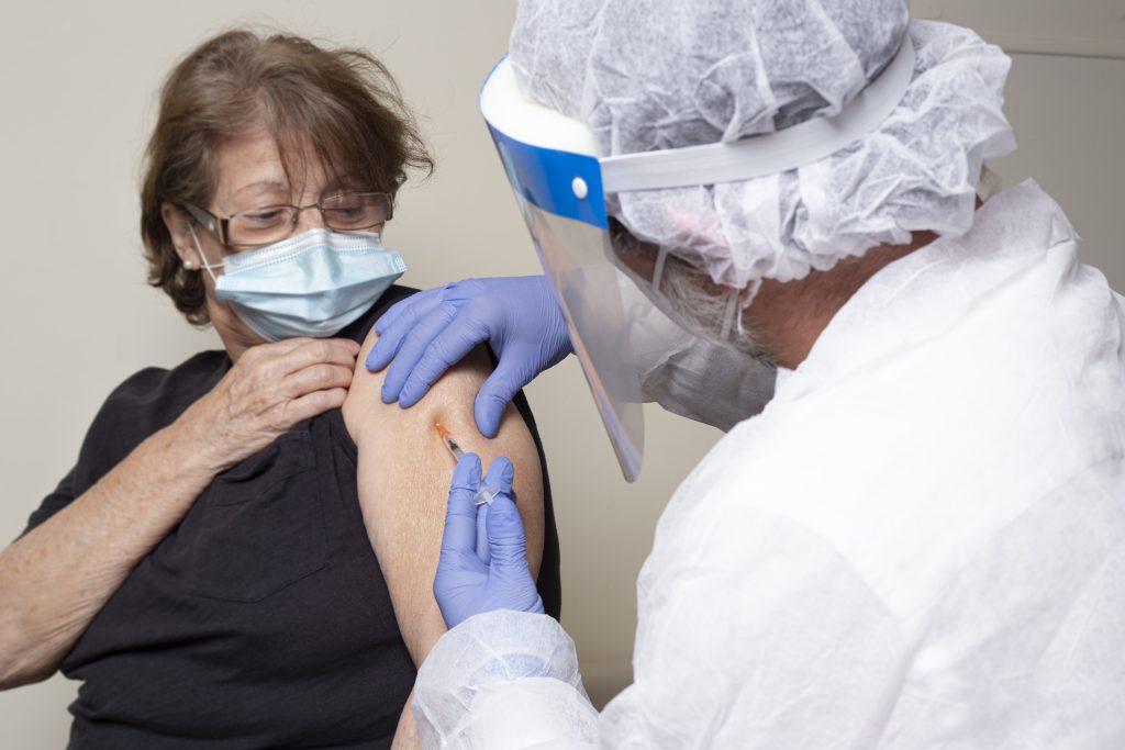 A importância da vacinação na terceira idade