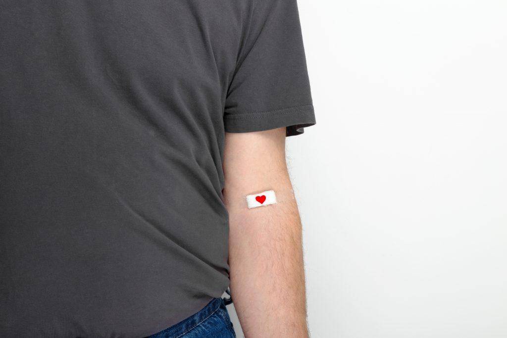 14/06 – Dia Mundial do Doador de Sangue